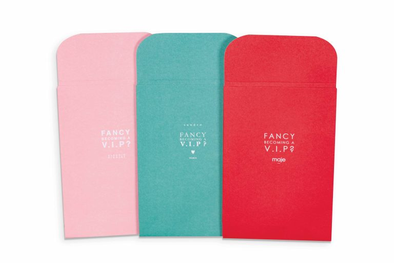 FANCY Envelopes
