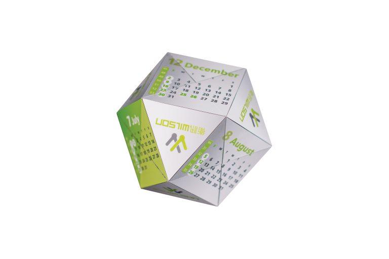 Wilson Calendar
